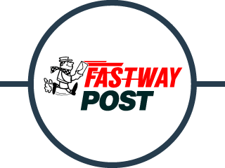 Fastway Post purchased