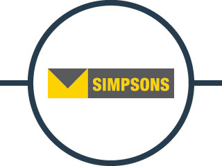 Simpsons Data purchased